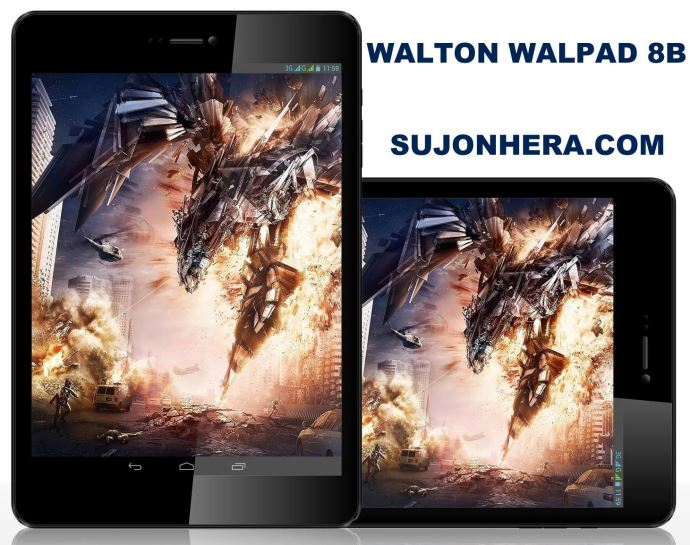 Walton Primo Walpad 8b: Specifications, Price & Release Date