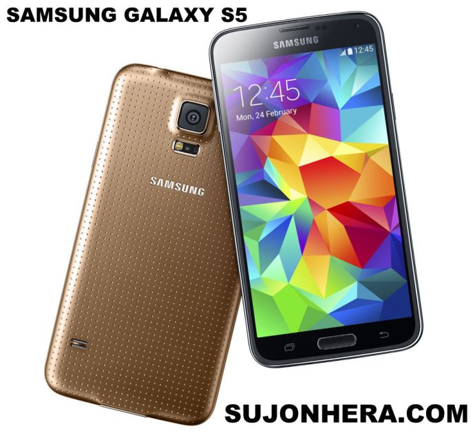 Samsung Galaxy S5: Android Phone Full Specifications & Price