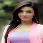 Bidya Sinha Saha Mim HD Photo Wallpapers