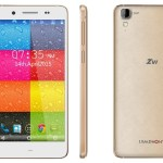 Symphony Xplorer ZVI: Full Phone Specifications & Price