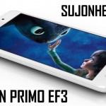 Walton Primo EF3: Android Phone Full Specifications & Price