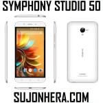 Symphony Studio 50: Full Phone Specifications & Price