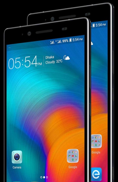Walton Primo ZX2 Android Phone Full Specifications & Price