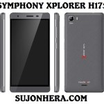 Symphony Xplorer H175: Full Phone Specifications & Price