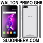 Walton Primo GH6: Android Phone Full Specifications & Price