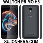 Walton Primo H5: Android Phone Full Specifications & Price