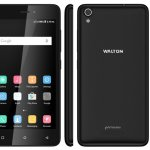 Walton Primo GH5+: Full Phone Specifications & Price