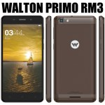 Walton Primo RM3: Android Phone Full Specifications & Price
