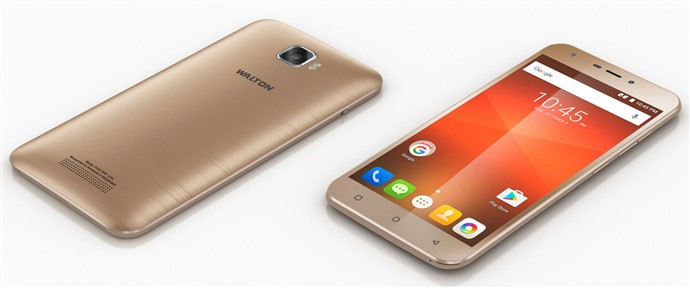 Walton Primo NH2 Lite Android Phone Full Specifications & Price