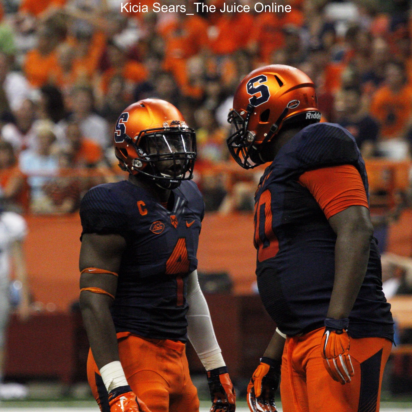 Orange Watch A Youth Movement For Syracuse Football Only