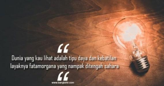 kata motivasi islam