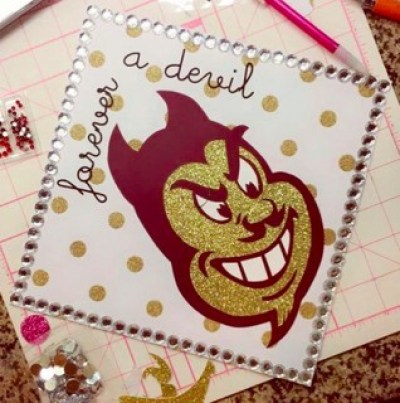 Cool where to get graduation cap decorated #diy #craft #graduationcap #graduation #highschool #collage #funny #nursing #formen #forgirl