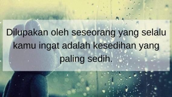 kata kata sedih galau patah hati untuk hati yang tersakiti