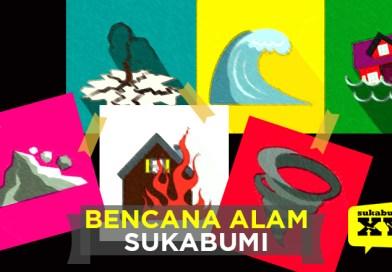 Termasuk Sukabumi, multi bencana ancam Jabar, 5 info ini kamu mesti tahu Gaess!