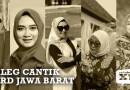 Anggota DPRD Jabar cantik, nomor 5 asal Sukabumi lho Gengs