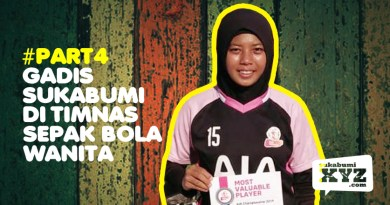 Diperkuat srikandi asal Sukabumi, Persib puncaki klasemen Liga 1 Putri