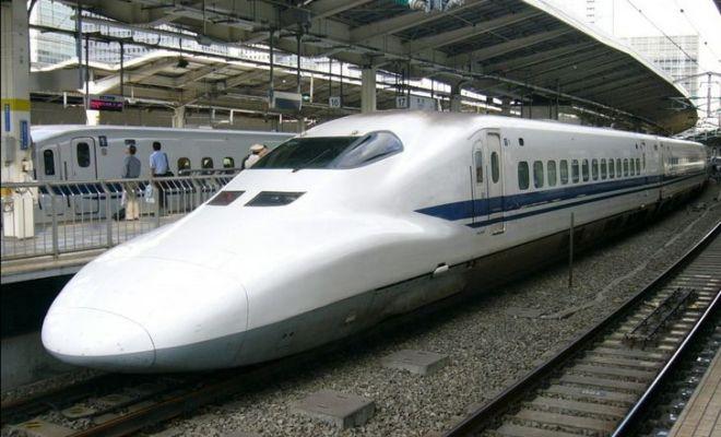 50 Tahun Beroperasi, Shinkansen Jepang Belum Pernah Kecelakaan