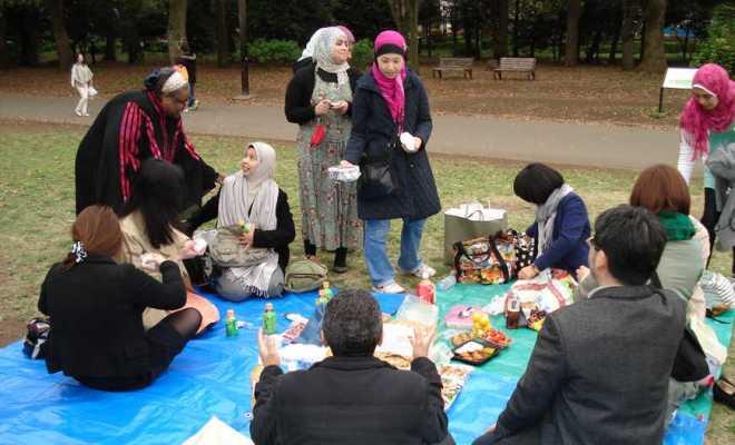 Jepang Bangun Institusi Pendidikan Keuangan Syariah