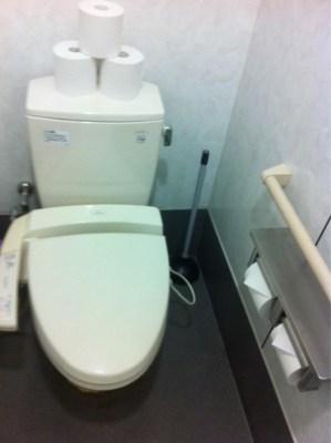 Toilet Jepang Masih Jadi Yang Terbaik di Muka Bumi