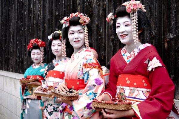 Macam-Macam Budaya Jepang, Budaya Tradisional Hingga Modern