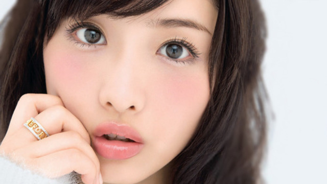Di Jepang Seang Populer Tren Make Up Gaya Igary Sty