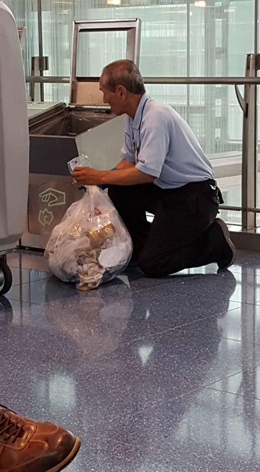 Kenapa Sampah Di Tempat Umum Di Jepang Tidak Berbau? ternyata begini Penanganannya