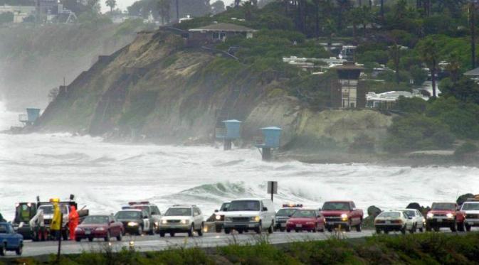 Penelitian Ini Buktikan Bulan Purnama Picu Gempa, Hingga Tsunami Aceh, Jepang