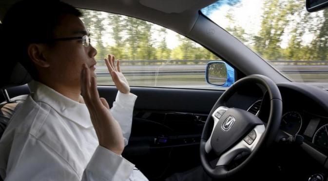 Tahun 2030, Jepang Rencanakan 20% Mobil Sudah Otonomos (Self Drive Tanpa Sopir)