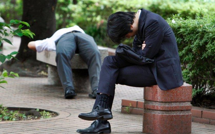 Akibat Fatal Budaya Kerja Berlebihan Karyawan Jepang