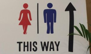 Developer Jepang Bikin Aplikasi Penunjuk Lokasi Toilet Kosong