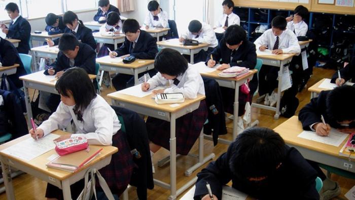 Enam Sistem Pendidikan Unik di Jepang