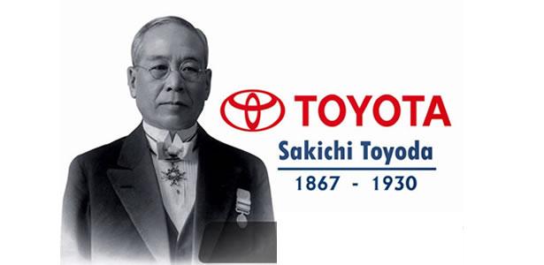 Kisah Singkat Pendiri Raksasa Otomotif Jepang, sakichi Toyoda