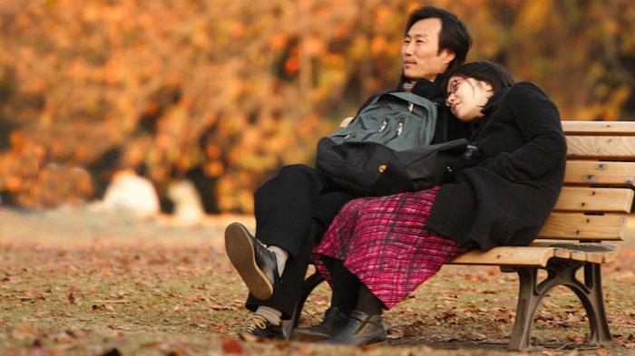 Hasil Survei : Ternyata Pria Seperti Ini Yang Jadi Idaman Wanita Jepang