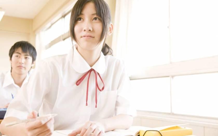 Survei : Siswa SMA Jepang Paling Tidak PD Dibandingkan AS, China dan Korsel