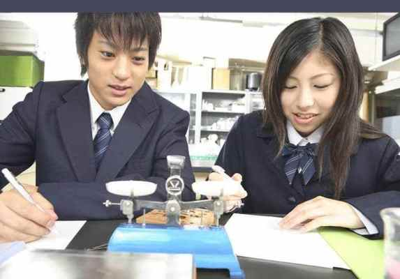 8 Aturan Sekolah di Jepang