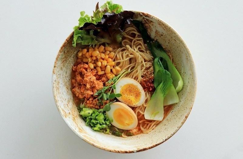 8 Makanan Jepang Yang Harus Anda Coba