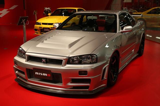 Mengenal Mobil Tercepat yang Jadi Kebanggaan Rakyat Jepang, Favoritmu yang Mana?