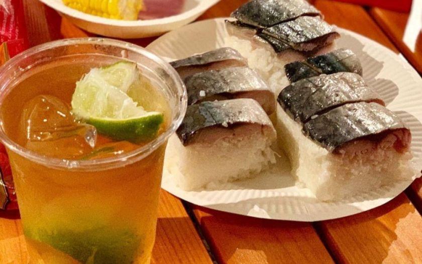 9 Fakta Menarik Narezushi, Sushi Pertama di Jepang dengan Rasa Unik