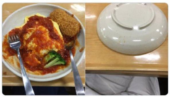 Etiket Makan di Jepang: Haruskah Membalikkan Mangkuk Setelah Selesai Makan di Restoran?