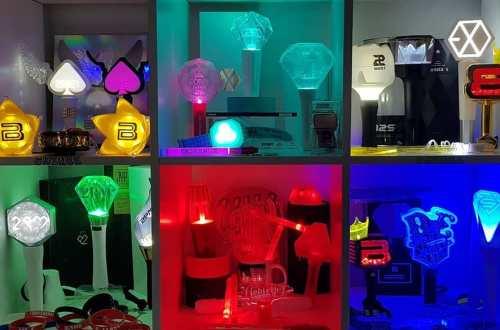 sukakorea Lightstick Kpop