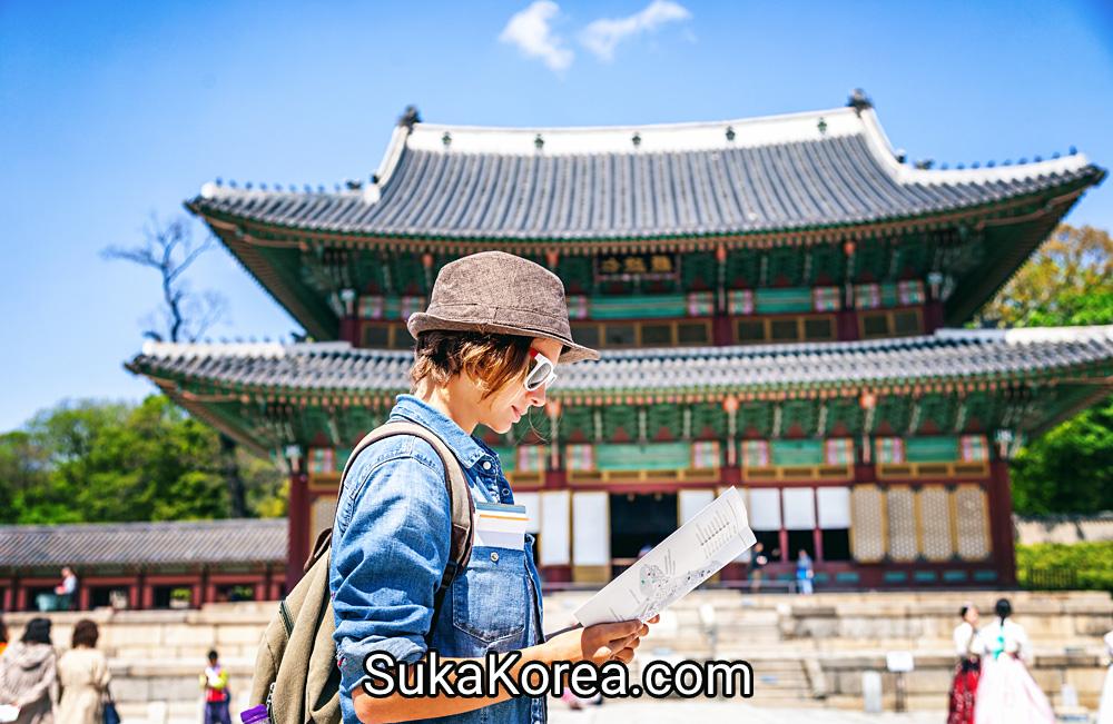 Tips Traveling ke Korea Selatan