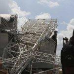 5 Masalah Menjelang Piala Dunia 2014 Di Brazil