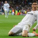 Cara Ronaldo Meraikan Kejuaraan Champions League