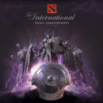 Dota The International 2014 Kelayakan Eropah