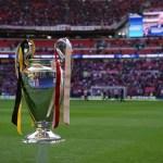 Final Liga Juara Eropah 2014 Antara Real Madrid vs Atletico