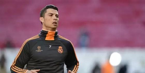 Ronaldo Hubungi Rooney Selepas Final Champions League