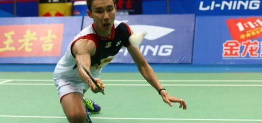 Keputusan badminton terbuka Jepun