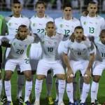 Senarai Pemain Algeria Untuk Piala Dunia 2014