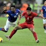 Piala AFF Suzuki 2014 : Malaysia 0-0 Myanmar