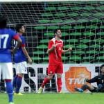 Malaysia Tewas Kepada Syria 0-3, Peminat Sudah Bosan Dengan Experiment!